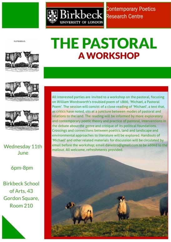Pastoral Workshop-1
