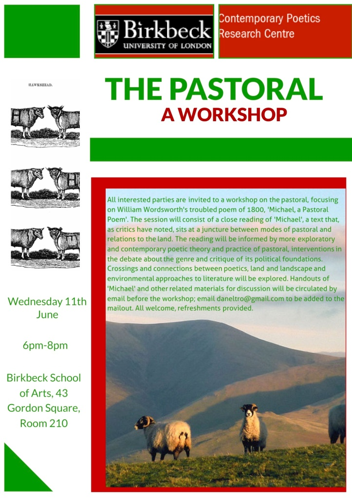 Pastoral Workshop-1