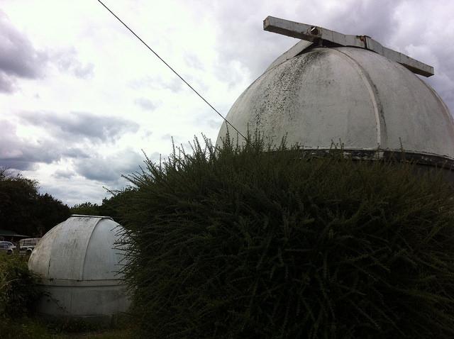 Croydon observatory
