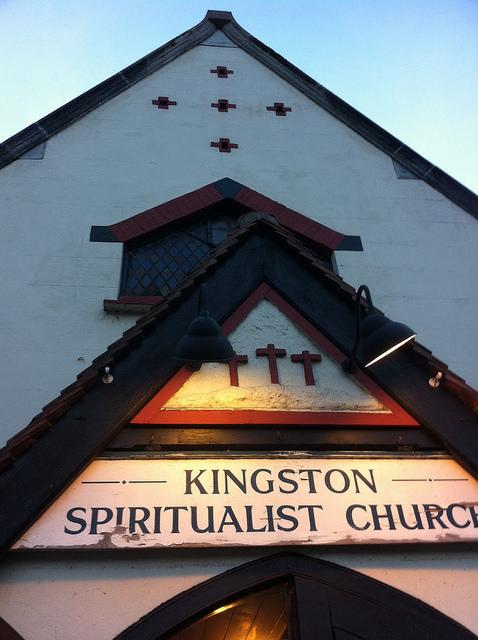 Kingston esoterics
