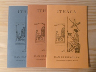 Ithaca (Dow House Press)