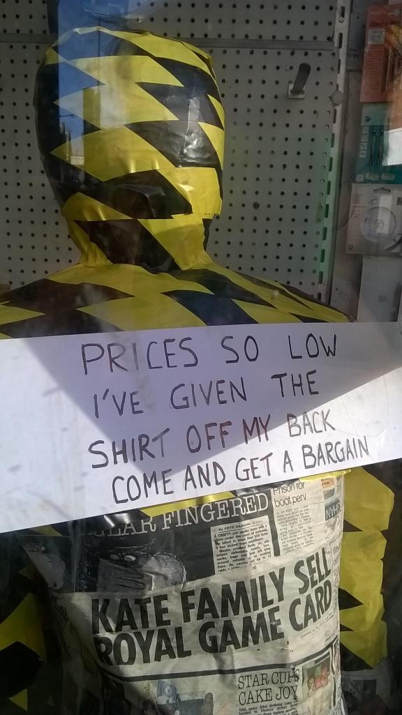 Kingston Retail Experience