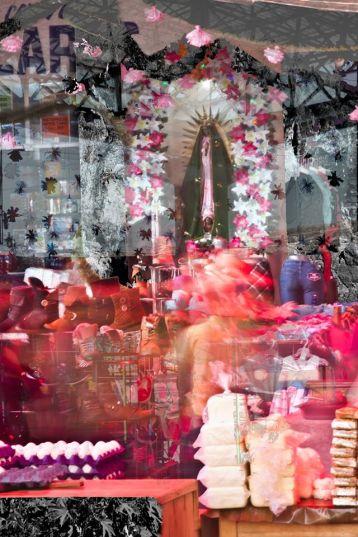 Alba Londres 06 cover art by Tilda Rodríguez Past