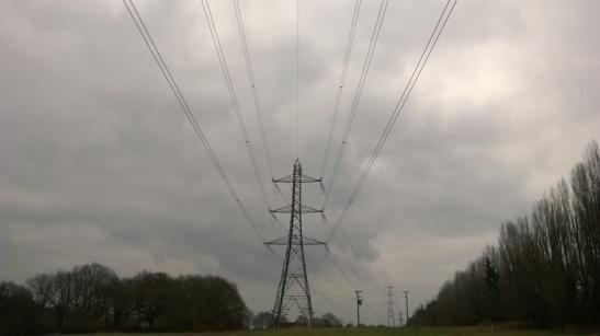 Pessimistic pylons