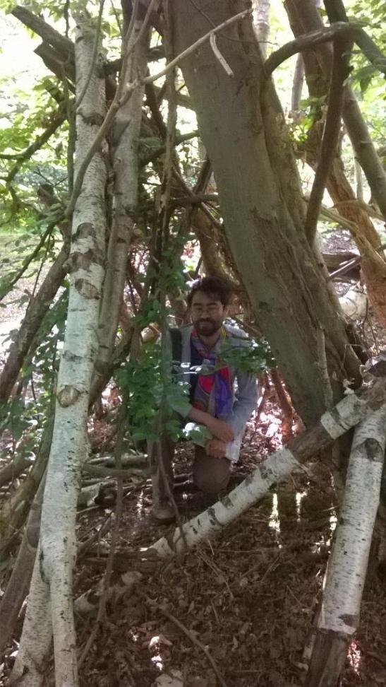 Forest-dweller
