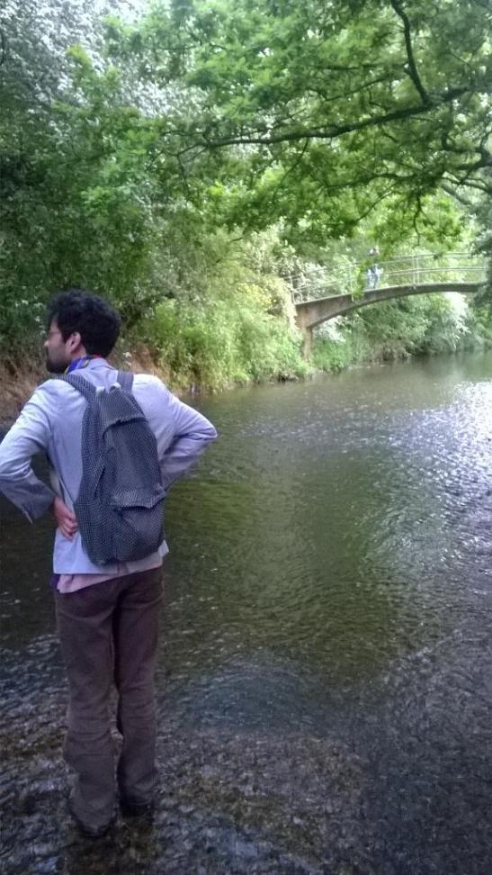 River Roding (?)